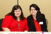 The 2014 AMERICAN HEART ASSOCIATION: Go RED For WOMEN Event #49