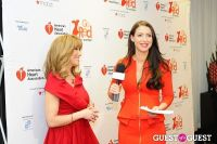 The 2014 AMERICAN HEART ASSOCIATION: Go RED For WOMEN Event #126