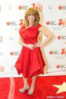 The 2014 AMERICAN HEART ASSOCIATION: Go RED For WOMEN Event #127