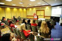 The 2014 AMERICAN HEART ASSOCIATION: Go RED For WOMEN Event #145