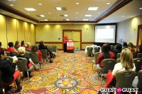 The 2014 AMERICAN HEART ASSOCIATION: Go RED For WOMEN Event #153