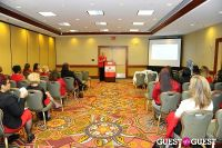 The 2014 AMERICAN HEART ASSOCIATION: Go RED For WOMEN Event #154