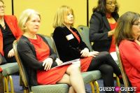 The 2014 AMERICAN HEART ASSOCIATION: Go RED For WOMEN Event #159