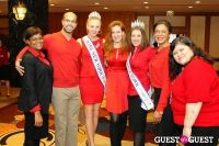 The 2014 AMERICAN HEART ASSOCIATION: Go RED For WOMEN Event #179
