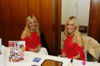 The 2014 AMERICAN HEART ASSOCIATION: Go RED For WOMEN Event #204
