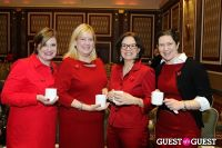 The 2014 AMERICAN HEART ASSOCIATION: Go RED For WOMEN Event #214