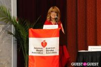 The 2014 AMERICAN HEART ASSOCIATION: Go RED For WOMEN Event #226
