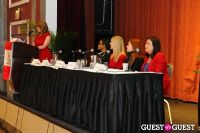 The 2014 AMERICAN HEART ASSOCIATION: Go RED For WOMEN Event #229