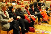 The 2014 AMERICAN HEART ASSOCIATION: Go RED For WOMEN Event #233