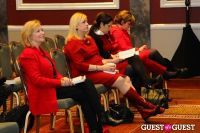 The 2014 AMERICAN HEART ASSOCIATION: Go RED For WOMEN Event #234
