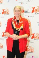 The 2014 AMERICAN HEART ASSOCIATION: Go RED For WOMEN Event #247