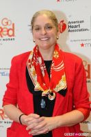 The 2014 AMERICAN HEART ASSOCIATION: Go RED For WOMEN Event #248