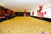 The 2014 AMERICAN HEART ASSOCIATION: Go RED For WOMEN Event #256