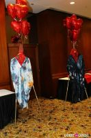 The 2014 AMERICAN HEART ASSOCIATION: Go RED For WOMEN Event #258