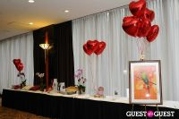 The 2014 AMERICAN HEART ASSOCIATION: Go RED For WOMEN Event #259