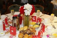 The 2014 AMERICAN HEART ASSOCIATION: Go RED For WOMEN Event #263