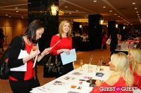 The 2014 AMERICAN HEART ASSOCIATION: Go RED For WOMEN Event #278