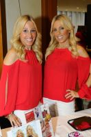 The 2014 AMERICAN HEART ASSOCIATION: Go RED For WOMEN Event #280