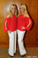 The 2014 AMERICAN HEART ASSOCIATION: Go RED For WOMEN Event #281