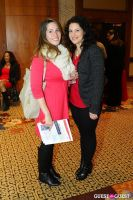 The 2014 AMERICAN HEART ASSOCIATION: Go RED For WOMEN Event #301