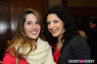 The 2014 AMERICAN HEART ASSOCIATION: Go RED For WOMEN Event #303