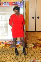 The 2014 AMERICAN HEART ASSOCIATION: Go RED For WOMEN Event #333