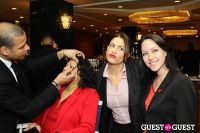 The 2014 AMERICAN HEART ASSOCIATION: Go RED For WOMEN Event #340
