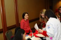 The 2014 AMERICAN HEART ASSOCIATION: Go RED For WOMEN Event #345
