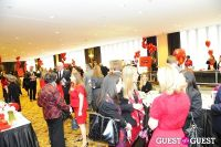 The 2014 AMERICAN HEART ASSOCIATION: Go RED For WOMEN Event #362