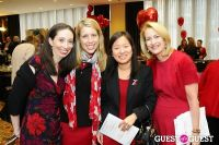 The 2014 AMERICAN HEART ASSOCIATION: Go RED For WOMEN Event #363