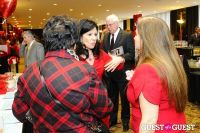 The 2014 AMERICAN HEART ASSOCIATION: Go RED For WOMEN Event #364