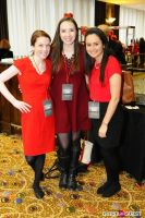 The 2014 AMERICAN HEART ASSOCIATION: Go RED For WOMEN Event #366