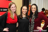 The 2014 AMERICAN HEART ASSOCIATION: Go RED For WOMEN Event #373