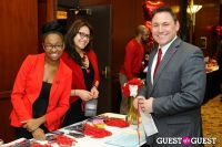 The 2014 AMERICAN HEART ASSOCIATION: Go RED For WOMEN Event #378