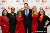 The 2014 AMERICAN HEART ASSOCIATION: Go RED For WOMEN Event #385