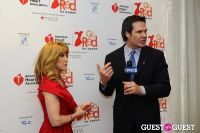 The 2014 AMERICAN HEART ASSOCIATION: Go RED For WOMEN Event #387