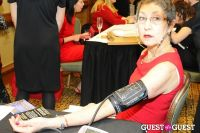 The 2014 AMERICAN HEART ASSOCIATION: Go RED For WOMEN Event #389