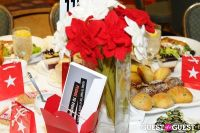 The 2014 AMERICAN HEART ASSOCIATION: Go RED For WOMEN Event #414