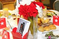 The 2014 AMERICAN HEART ASSOCIATION: Go RED For WOMEN Event #415