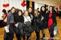 The 2014 AMERICAN HEART ASSOCIATION: Go RED For WOMEN Event #424