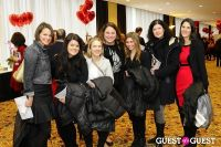 The 2014 AMERICAN HEART ASSOCIATION: Go RED For WOMEN Event #425