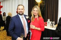 The 2014 AMERICAN HEART ASSOCIATION: Go RED For WOMEN Event #427