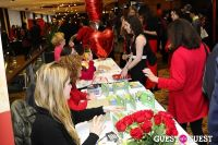 The 2014 AMERICAN HEART ASSOCIATION: Go RED For WOMEN Event #440