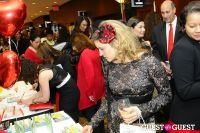 The 2014 AMERICAN HEART ASSOCIATION: Go RED For WOMEN Event #441