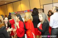 The 2014 AMERICAN HEART ASSOCIATION: Go RED For WOMEN Event #456