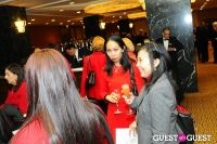 The 2014 AMERICAN HEART ASSOCIATION: Go RED For WOMEN Event #464