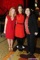 The 2014 AMERICAN HEART ASSOCIATION: Go RED For WOMEN Event #498