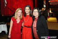 The 2014 AMERICAN HEART ASSOCIATION: Go RED For WOMEN Event #499