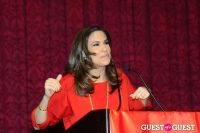 The 2014 AMERICAN HEART ASSOCIATION: Go RED For WOMEN Event #520