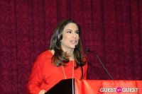 The 2014 AMERICAN HEART ASSOCIATION: Go RED For WOMEN Event #521